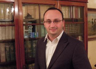 Alessandro Canali